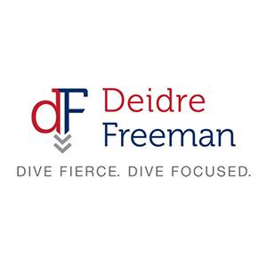 deidre freeman logo
