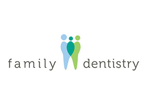 family dentistry logo