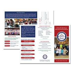 gnee brochure