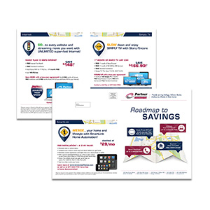 partner coop direct mail