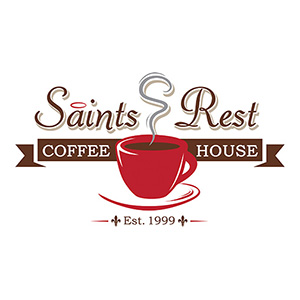 saints rest logo