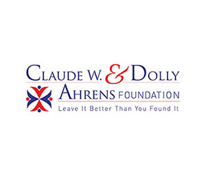 Claude & Dolly Ahrens Foundation Logo